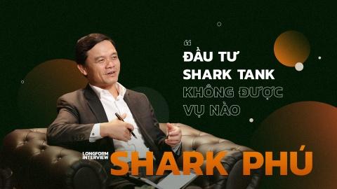 CEO Nguyen Xuan Phu: 'Dau tu Shark Tank khong duoc vu nao' hinh anh 2
