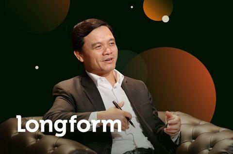 CEO Nguyễn Xuân Phú: 'Đầu tư Shark Tank không được vụ nào'