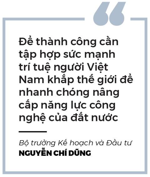 Bo truong Ke hoach va Dau tu chi ra cach nam bat co hoi cua Viet Nam hinh anh 3