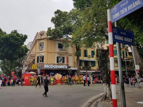 Dai gia Thai ban do an nhanh canh tranh voi KFC, Lotteria o Viet Nam hinh anh 2