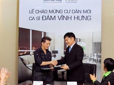 Dam Vinh Hung kiem tien tu dai dien thuong hieu, quang cao ra sao hinh anh 2