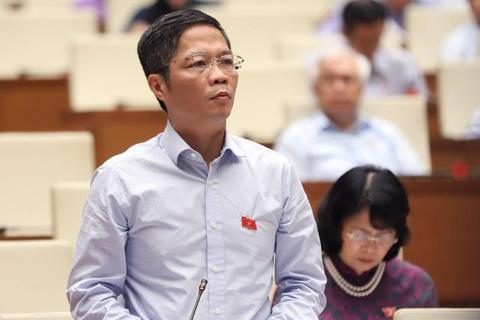 Bo truong Tran Tuan Anh: Neu bo sung them chi phi, gia dien tang 9,26% hinh anh