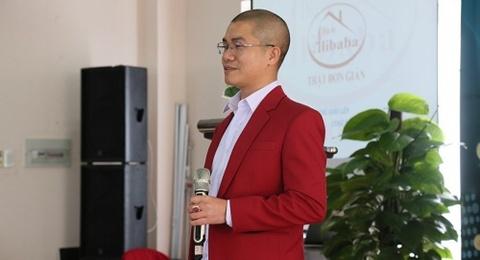 Alibaba kinh doanh kieu gi de lien tuc phinh to? hinh anh