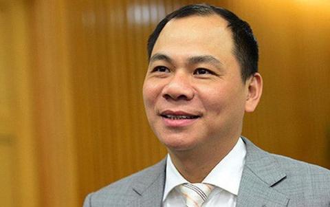 Ong Pham Nhat Vuong: Xe dien VinFast se khong kem gi Tesla hinh anh