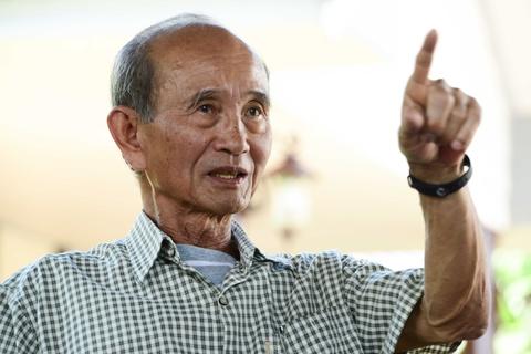 Nguyen chu tich TP.HCM: 'Dong tien lam bien dang quy hoach Thu Thiem' hinh anh