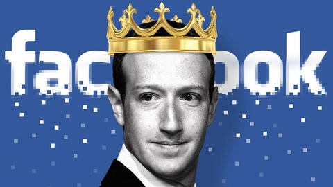 Cuoi cung da co nguoi kiem che duoc quyen luc cua Mark Zuckerberg hinh anh