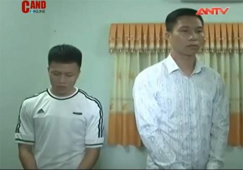 Vu 9 cau thu Ninh Binh ca do bi xet xu vao ngay 25/8 hinh anh