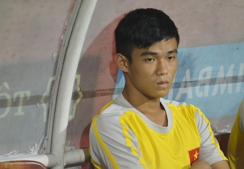 Dong mon duoc moi sang La Liga, Thai Sung van let det hinh anh