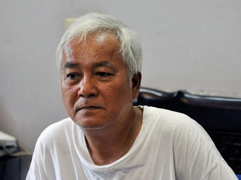 Dien vien Duy Thanh: 'Khong an tuong voi dien vien tre hien nay' hinh anh