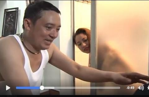 Chien Thang len tieng ve cao buoc 'dong hai nhu phim sex' hinh anh