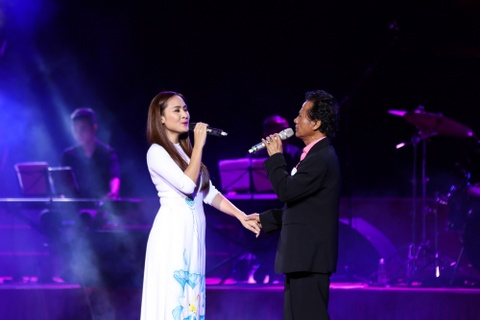 MC Nguyen Cao Ky Duyen 'muon lam vo 5 cua Che Linh' hinh anh 8