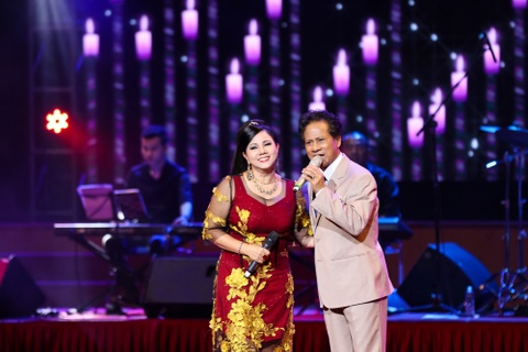 MC Nguyen Cao Ky Duyen 'muon lam vo 5 cua Che Linh' hinh anh 7