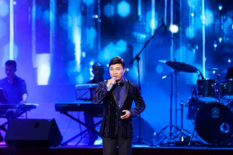MC Nguyen Cao Ky Duyen 'muon lam vo 5 cua Che Linh' hinh anh 12