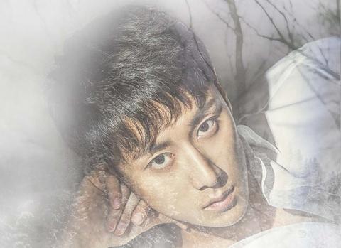 Rocker Nguyen tam su ve tinh yeu trong single moi hinh anh