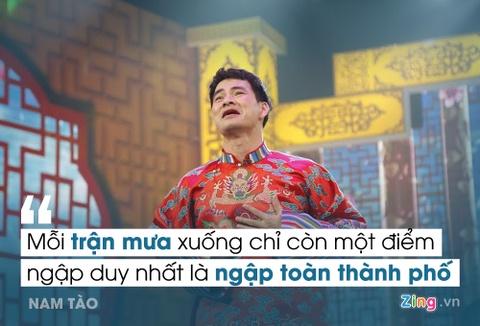 Nhung phat ngon an tuong trong Tao quan 2017 hinh anh 9