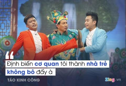 Nhung phat ngon an tuong trong Tao quan 2017 hinh anh 3