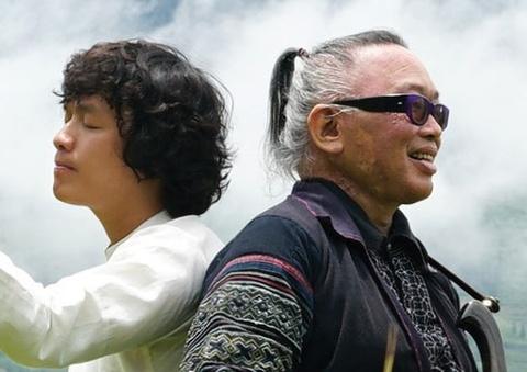 Nghe si Jazz Nguyen Le ve Viet Nam gioi thieu album moi hinh anh