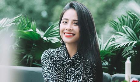Ca nuong Kieu Anh: 'Vo chong toi xung may tao la goi yeu' hinh anh