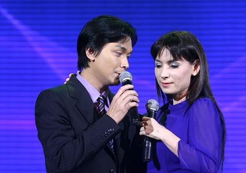 Manh Quynh, Phi Nhung lan dau lam dem nhac chung tai xu Thanh hinh anh