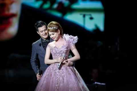 My Tam ngai Thanh Thao nen chi dam hon ma Quang Dung hinh anh 7