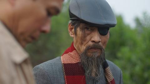 'Nguoi phan xu' tap 7: Ke thu so 1 cua ong trum Phan Quan tro lai hinh anh