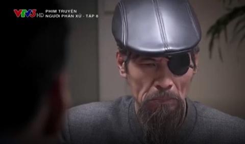 'Nguoi phan xu' tap 8: Tai sao The 'chot' va Phan Quan thanh ke thu? hinh anh
