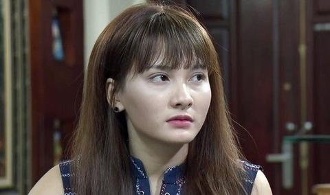 'Song chung voi me chong' tap 22: Van doi ba Phuong 350 trieu tien no hinh anh