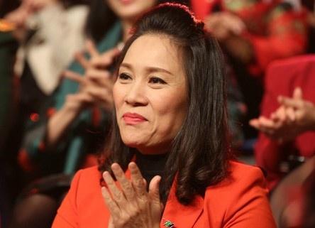 Ta Bich Loan se thay the vi tri Lai Van Sam o VTV3? hinh anh