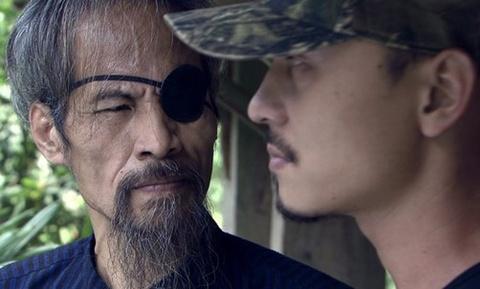 'Nguoi phan xu' tap 33: The 'Chot' dung ke 'dieu ho ly son' hinh anh
