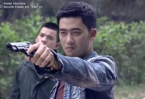 Bao Ngau 'Nguoi phan xu' tung vao trai giam, nam phong tu tu hinh anh
