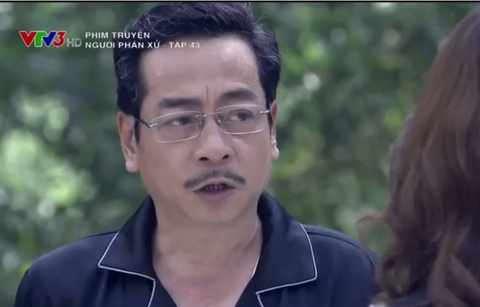 'Nguoi phan xu' tap 43: Phan Quan lap di chuc moi co loi cho Le Thanh hinh anh