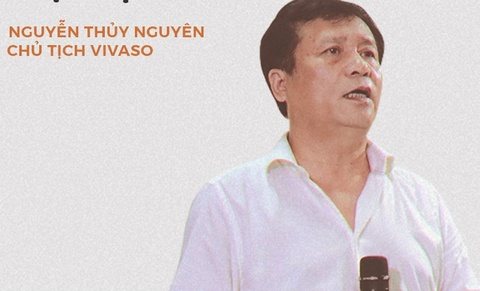 Dai gia Thuy Nguyen gay buc xuc khi noi 'so nghe si treo co chet' hinh anh