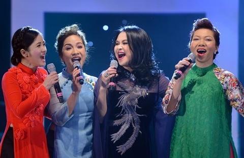 Thanh Lam va cac diva Viet nam 2017: Dang o dau va co gi moi me? hinh anh