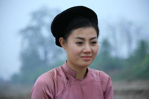 Thanh Huong: 'Toi tam dac voi vai ca nuong trong Thuong ai nho ai' hinh anh