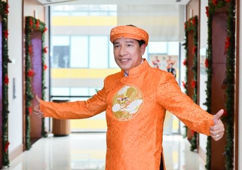 Quang Thang: 'Cong Ly la nguoi dien gioi nhat trong Tao Quan' hinh anh 2