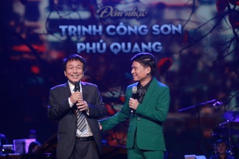 Nhac si Phu Quang: 'Toi rat phu khi day cho ca si' hinh anh 2