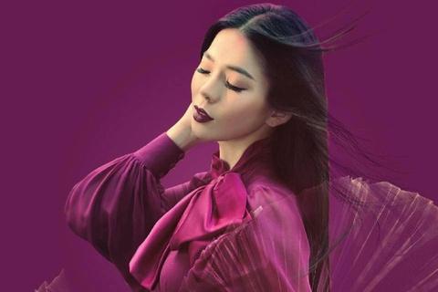 Le Quyen hat nhac Trinh: Khac la den tham hoa? hinh anh