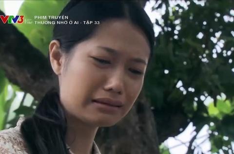 'Thuong nho o ai': Hanh co thai sau cuoc ai an oan trai voi Van hinh anh