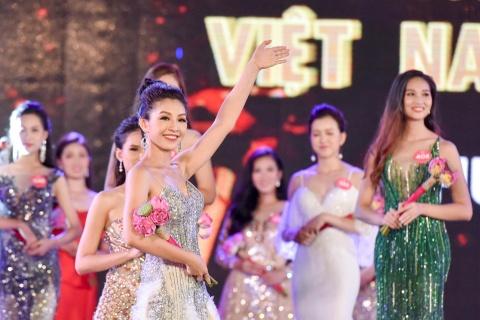 25 thi sinh xuat sac buoc vao chung ket Hoa hau Viet Nam 2018 hinh anh