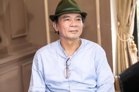 Nha tho Nguyen Trong Tao ke ve viec vuot qua con tai bien hinh anh