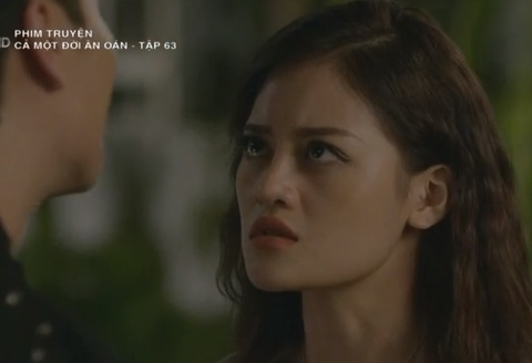 'Ca mot doi an oan' tap 63: Nguyen An bi tong tien bang clip 'nong' hinh anh