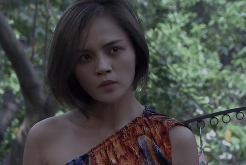 Phim 18+ 'Quynh bup be' tro lai: Cac cave au da, danh dap nhau hinh anh