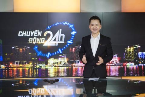 MC Hanh Phuc: 'Ngo Kien Huy doat giai, 4 BTV cua VTV doan ket hon' hinh anh 2