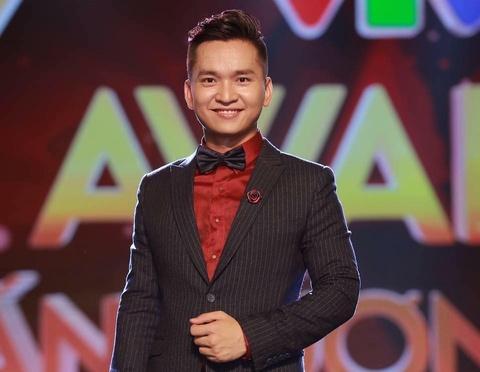 MC Hanh Phuc: 'Ngo Kien Huy doat giai, 4 BTV cua VTV doan ket hon' hinh anh 3