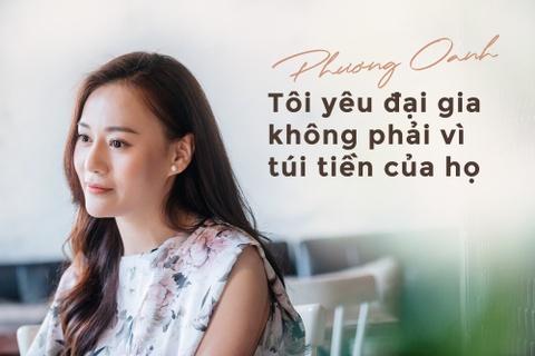 Phuong Oanh: 'Danh ca thanh xuan yeu dai gia nhung trang tay' hinh anh
