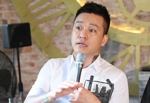 Tuan Hung: 'Tai nan da qua roi, gio toi rat binh than' hinh anh