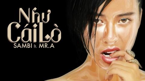 Khac Hung cua 'Nhu loi don': Co phai 'tre trau lam nhac'? hinh anh 3