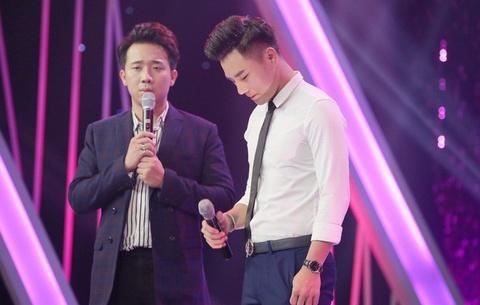 Tran ngap show dong tinh: Coi mo hay chieu tro? hinh anh 3