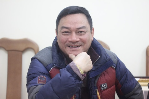 'Vu Nhu To' Anh Tu qua doi, san khau phia Bac con ai to diem? hinh anh 4