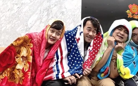 Hau truong 'cuoi ra nuoc mat' cua Tao Quan 2019 hinh anh